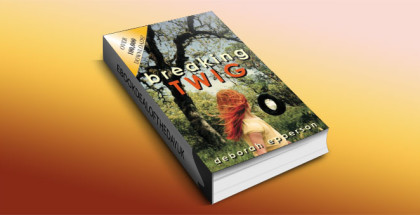 Breaking Twig by Deborah Epperson