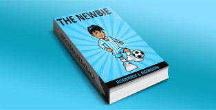 """a children's fiction ebook """"The Newbie ( a chapter book for kids)"""" by Roderick J. Robison"""