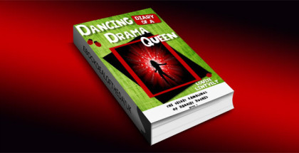 Diary of a Dancing Drama Queen by Louise Lintvelt