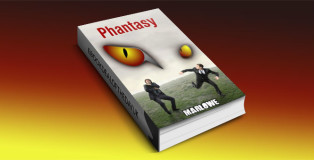 Fantasy, Dark Comedy Phantasy by Marlowe Sr.