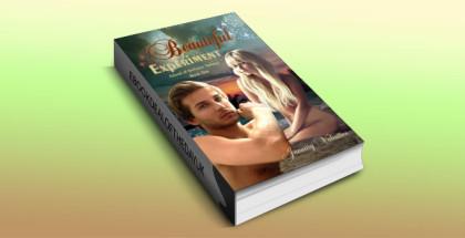 "YA/NA kindle book ""Beautiful Experiment (Island of Defiance Trilogy)"" by January Valentine"