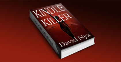 Kindle Killer: A Short Satirical Horror Story by David Nyx