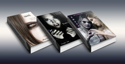 Free YA Vampire, Paranormal fiction kindle books!