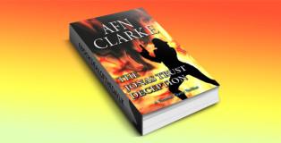 "a thriller suspense ebook ""The Jonas Trust Deception (A Thomas Gunn Thriller)"" by AFN Clarke"