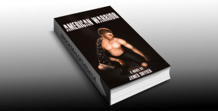 """n action & adventure kindle """"American Warrior"""" by James Snyde"""
