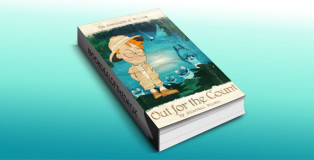 """a children's fiction ibook """"Out for the Count"""" by Jonathan Wilson"""