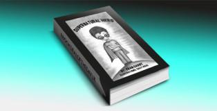 "a children's fiction kindle book ""Supernatural Hero"" by Eran Gadot"