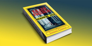 "a police procedurals ebook ""Killer Friends"" by Joanne Clancy"