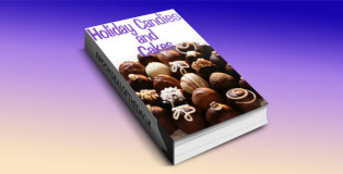 """chocolate recipe """"Holiday Candies and Cakes"""" by June Kessler"""