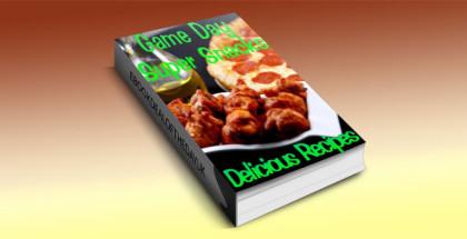 "cooking recipe kindle book ""Game Day Super Snacks"" by June Kessler"