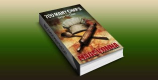 """a children's fiction ebook """"Too Many Chefs"""" by Mr. Magevonna"""