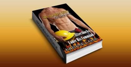 "an erotic contemporary romance ebook ""Six-Alarm Sexy, Volume One"" by Kristine Cayne"