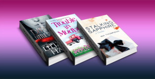 Free Three Womensleuths, Mystery & Thriller Kindle books!