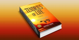 "a historical fiction kindle book ""Tendrils of Life: A story of love, loss, and survival in the turmoil of the Korean War"" by Owen Choi"