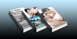 Free Three Kindle Books this Wednesday!