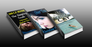 Free Three Romantic Fictions this Wednesday!