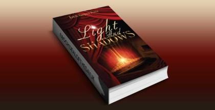 """a romance ebook """"Light and Shadows"""" by Estela Vazquez Perez"""