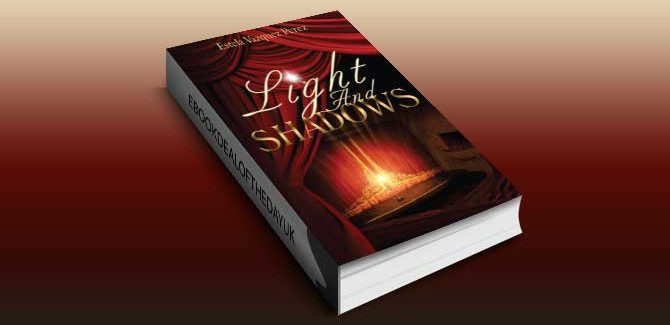 a romance ebook Light and Shadows by Estela Vazquez Perez