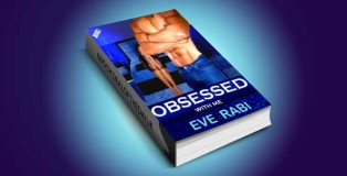 "interracial romance ebook ""Obsessed With Me"" by Eve Rabi"
