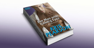 "contemporary romance ebook ""Her Man with Iceberg Eyes"" by Kris Pearson"