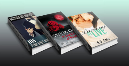 Free Three Romance Ebooks!