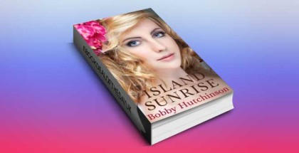 "romance ebook ""ISLAND SUNRISE"" by Bobby Hutchinson"
