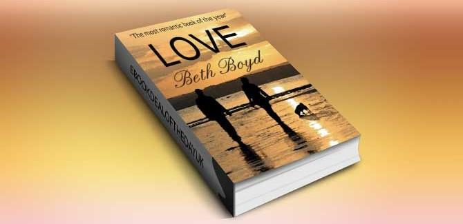 romance ebook Love by Beth Boyd
