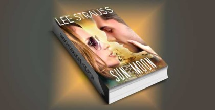 "contemporary romance ebook ""Sun & Moon: Book 1 in The Minstrel Series"" by Lee Strauss"