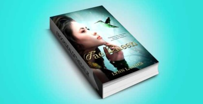 "fantasy mythology romance ""Fae Queen"" by Lynn Landes"