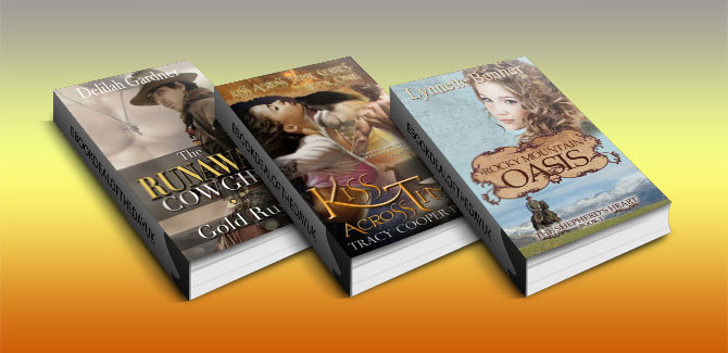 Free Historical, Christian and Western Romances!