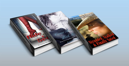 Free Western, Contemporary and Romantic Suspense!