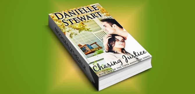 romance ebook Chasing Justice (Book 1) (Piper Anderson Series) by Danielle Stewart