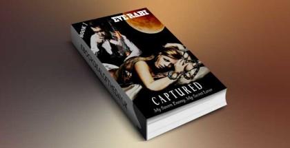 "women's fiction romance ebook ""CAPTURED - My Sworn Enemy, My Secret Lover"" by Eve Rabi"