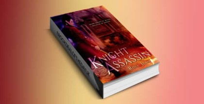 "ya historical romance ebook ""Knight Assassin (Entangled Teen)"" by Rima Jean"