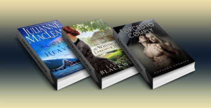 Free Three Diff. Type of Ebooks this Thursday!