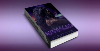 ya-scifi-&-fantasy-ebook-Revealed-(Starwalkers-Serials)-by-Julia-Crane-&-Lizzy-Ford2