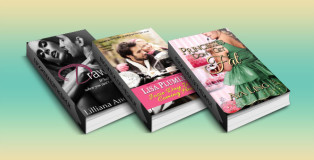 Free Three Diff. Type of Romance Kindle books this Tuesday!