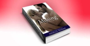 """contemporary romance for kindle UK """"Missing"""" by Noelle Adams"""