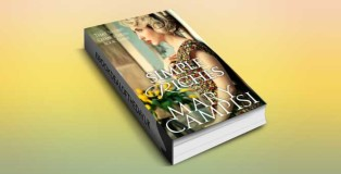 """contemporary romance womensfiction ebook """"Simple Riches: That Second Chance, Book 3"""" by Mary Campisi"""