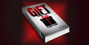 """dark fantasy romance ebook """"A Gift for Lenore"""" by TNae Wilcox"""