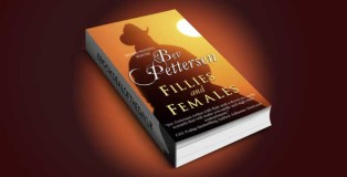 "mystery romance for kindle book ""FILLIES AND FEMALES"" by Bev Pettersen"