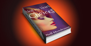 "adult romance ebook ""Heal my Heart - Choices"" by Nell Henderson"