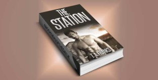 "romance ebook ""The Station"" by T. A. Franks"