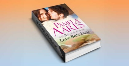 "contemporary romance ebook ""Love Bats Last (The Tavonesi Series: The Heart of the Game Book 1)"" by Pamela Aares"