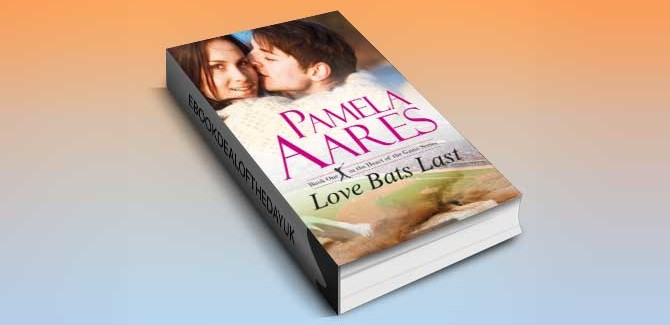 contemporary romance ebook Love Bats Last (The Tavonesi Series: The Heart of the Game Book 1) by Pamela Aares
