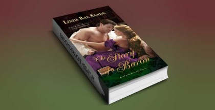 """regency historical romance ebook """"The Story of a Baron (The Sisters of the Aristocracy) by Linda Rae Sande"""