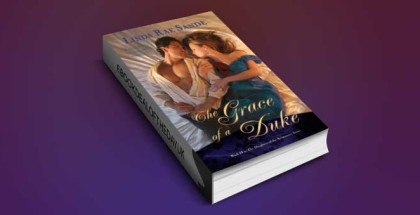 "historical regency romance for kindle UK ""The Grace of a Duke"" by Linda Rae Sande"