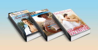 Free Three Romantic Fictions this Thursday!