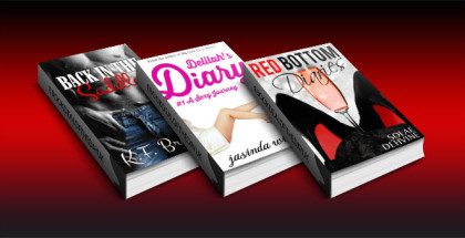 Free Three Diaries & Romances for Kindle this Wednesday!