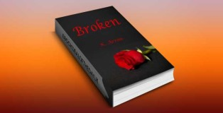 "romantic fiction ebook ""Broken (Beyond Love Trilogy #2)"" by K. Arron"